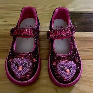 Lelli Kelly Beaded Shoes